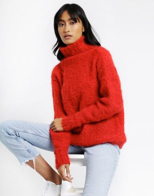 Knitting Kits For Sweaters And Jumpers Wool And The Gang