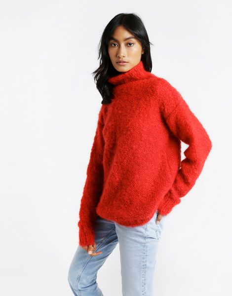 Hotline Sweater Wool And The Gang