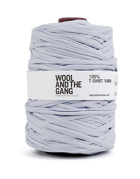 Jersey Be Good | Wool and the Gang