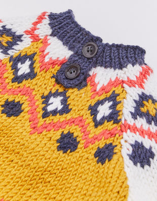 Waterloo sweater detail 1
