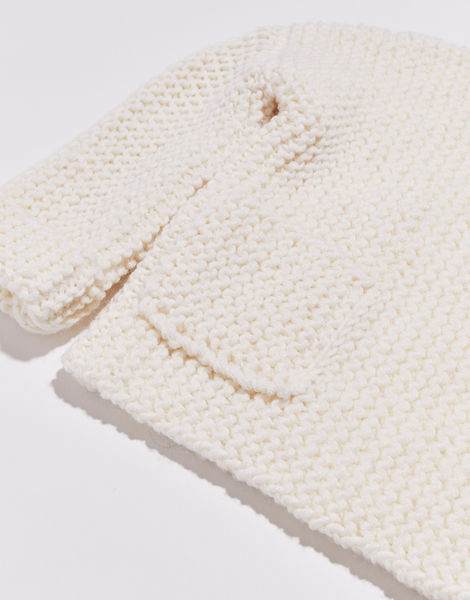 Angel eye sweater iw detail