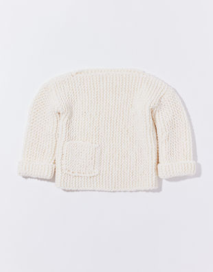 Angel eye sweater iw overhead