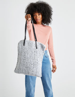 Wantyouback bag grey 26