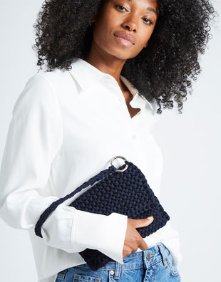 Tenderloving clutch midnightblue 8