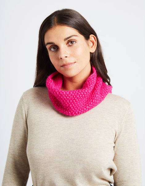 Sweet thing snood index hotpunkpink 1