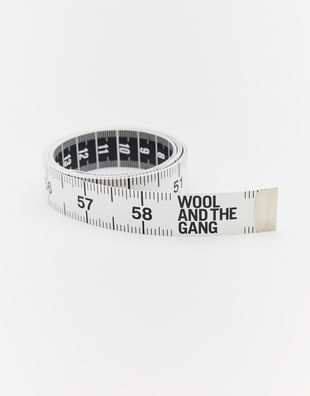 Watg tape measure 21 index