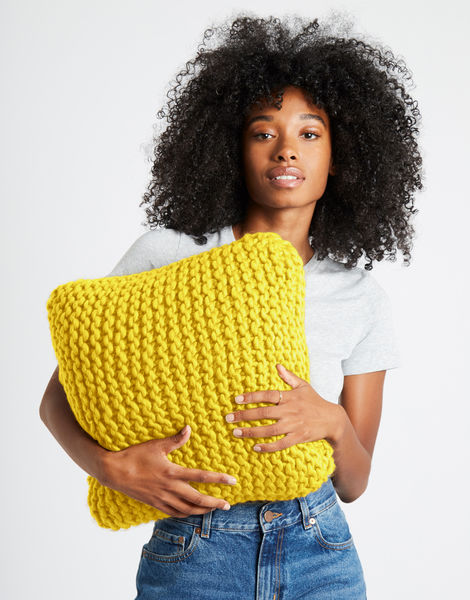 Can you feel it cushion csw big bird yellow