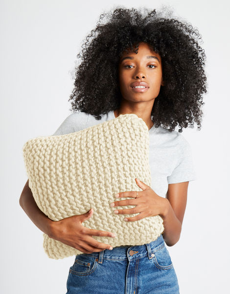 Can you feel it cushion csw ivory white