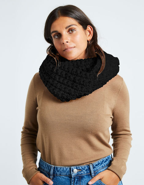 Celebration snood csw charcoal