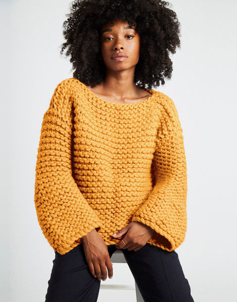 Dreamin jumper csw fireball orange