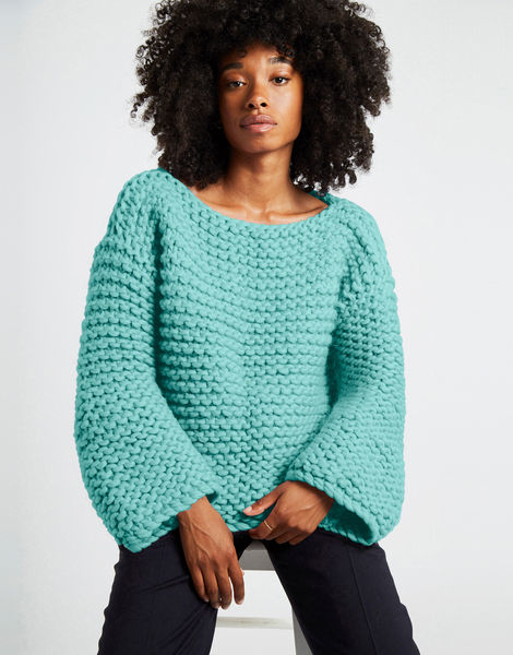 Dreamin jumper csw magic mint
