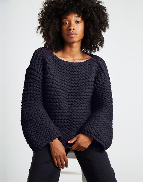 Dreamin jumper csw midnight blue