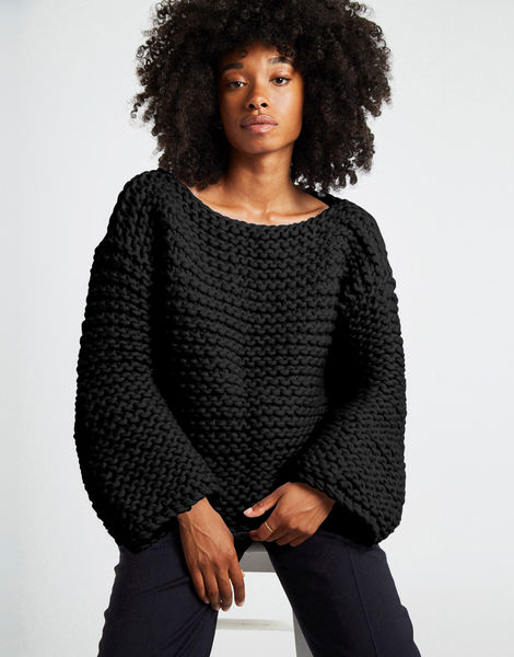 Dreamin jumper csw space black