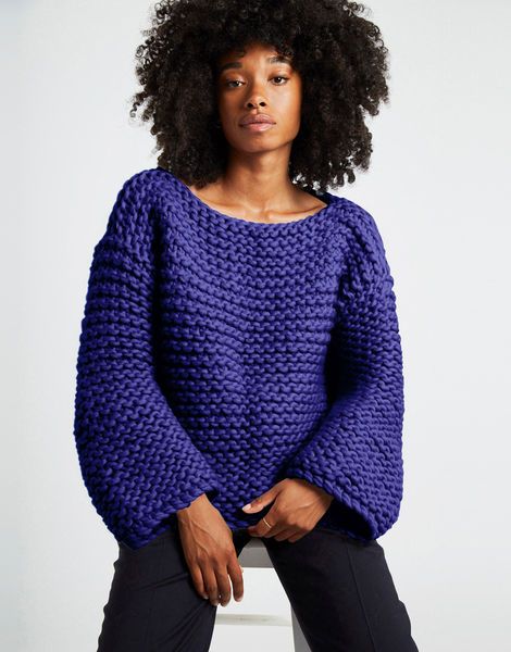 Dreamin jumper csw ultra violet