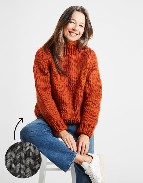Eden jumper csw shacklewell grey