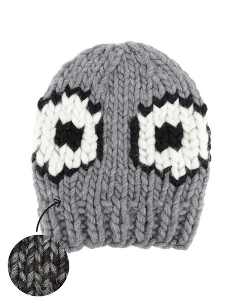 Eek beanie csw shacklewell grey