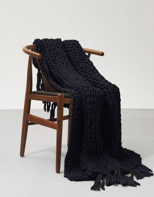 Lil' take me home blanket csw midnight blue