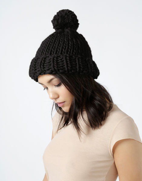 Lucy beanie csw space black