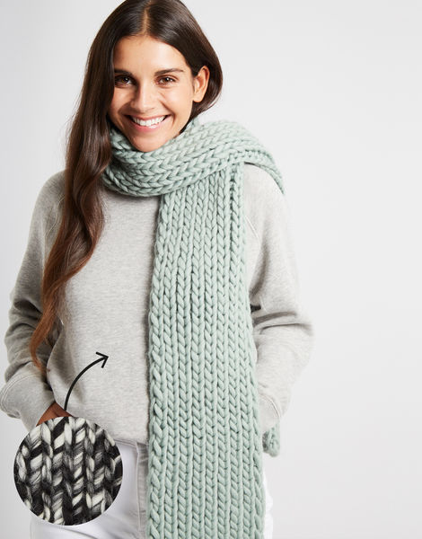 Whistler scarf whistler scarf index eucalyptusgreen 2 csw tv static