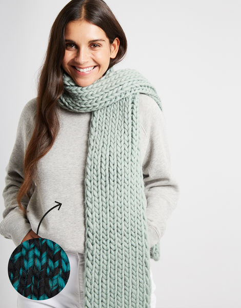 Whistler scarf whistler scarf index eucalyptusgreen 2 csw dragonfly