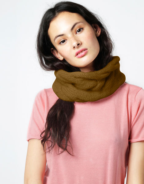 At last snood fgy bronzed olive