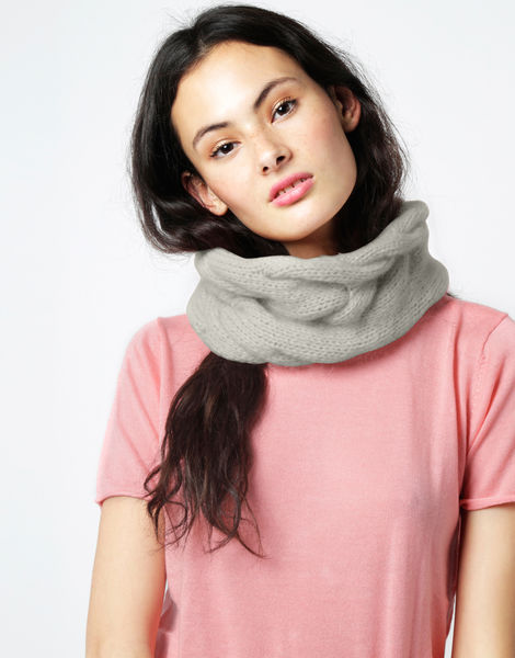 At last snood fgy rocky grey