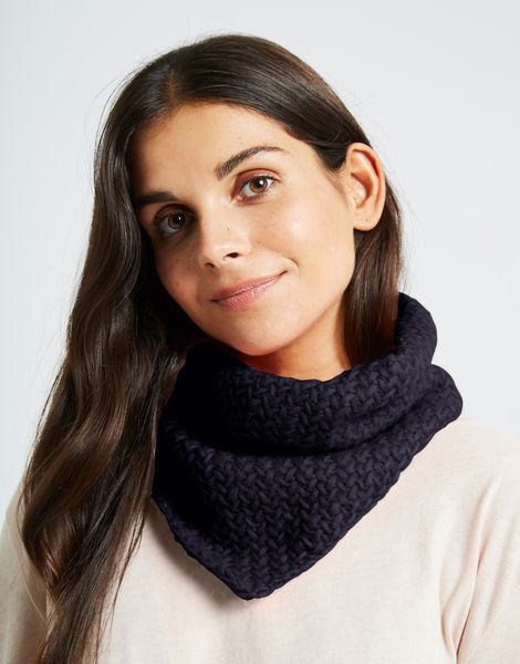 Chilly down cowl fgy midnight blue