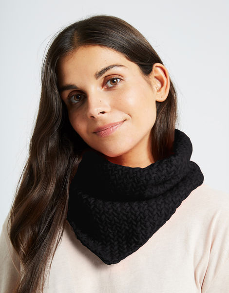 Chilly down cowl fgy space black