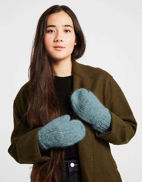 Moveon gloves index rockygrey 5 fgy duck egg blue