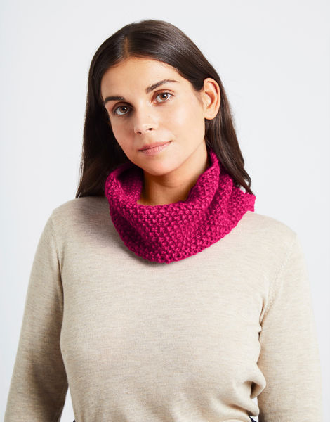 Sweet thing snood index hotpunkpink 1 fgy hot punk pink
