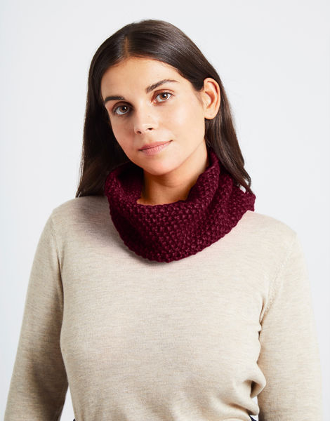 Sweet thing snood index hotpunkpink 1 fgy margaux red