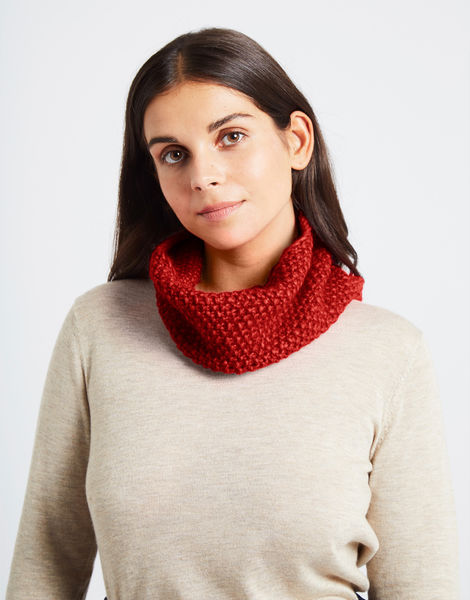 Sweet thing snood index hotpunkpink 1 fgy red ochre