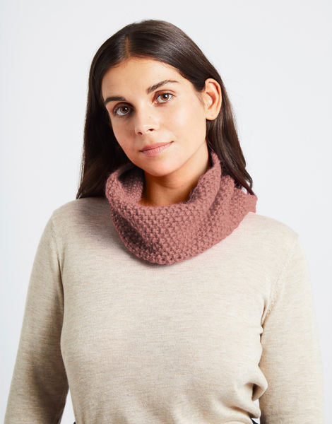 Sweet thing snood index hotpunkpink 1 fgy mellow mauve