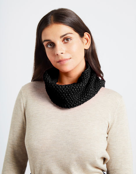 Sweet thing snood index hotpunkpink 1 fgy space black