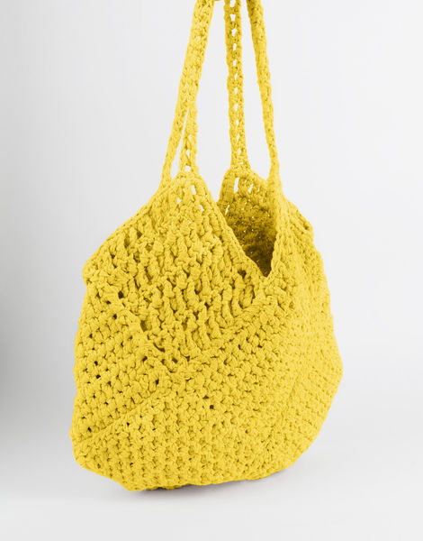 Piazza shoulder bag mt yellow brick road