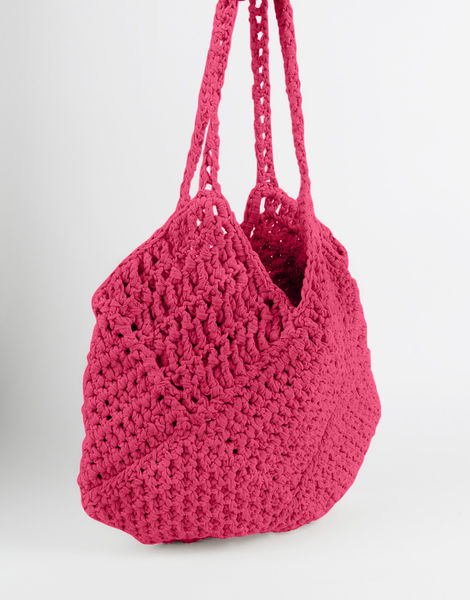 Piazza shoulder bag mt dollypink