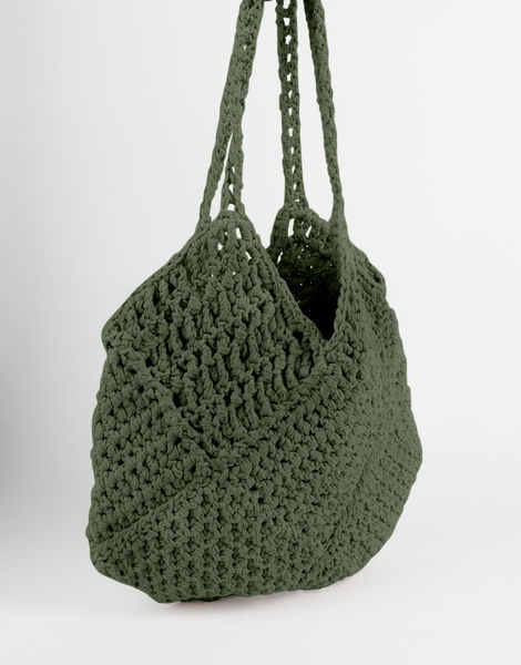 Piazza shoulder bag mt army green