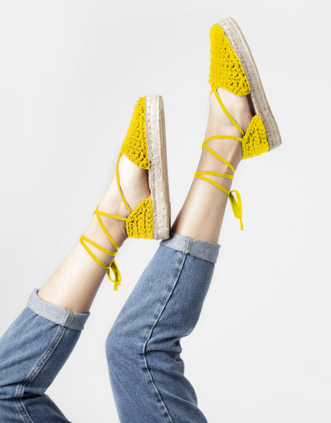 Ipanema espadrilles 14 01 mixtape yellow brick road