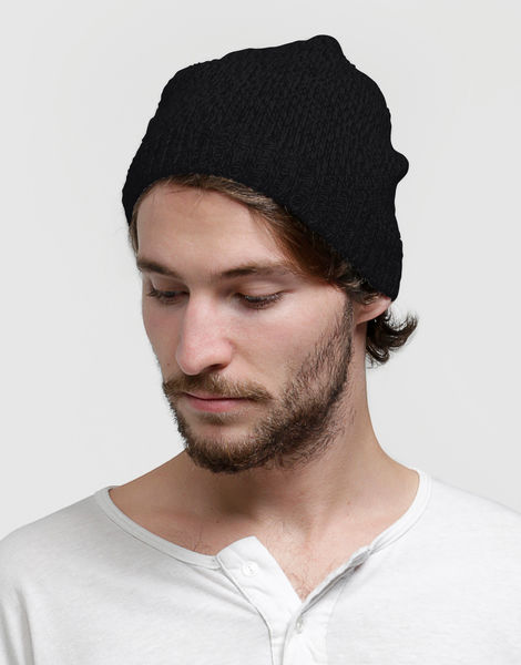 Jacques hat sba spaceblack