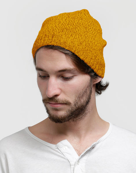 Jacques hat sba shacklewell orange
