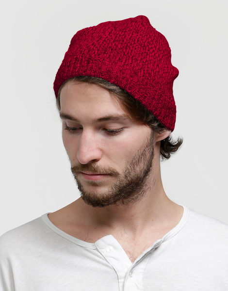 Jacques hat sba rubyred