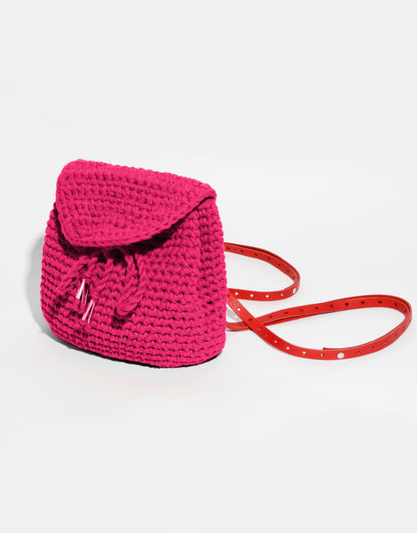 Jackson backpack mini mt dollypink