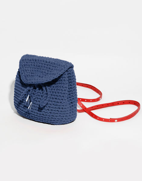 Jackson backpack mini mt nautical navy