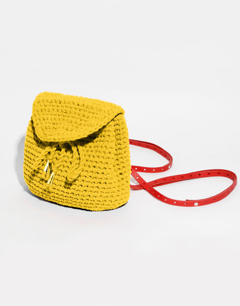Jackson backpack mini mt yellow brick road