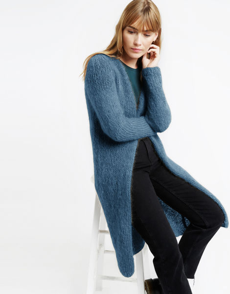 Delia cardigan tcm blue steel %281%29