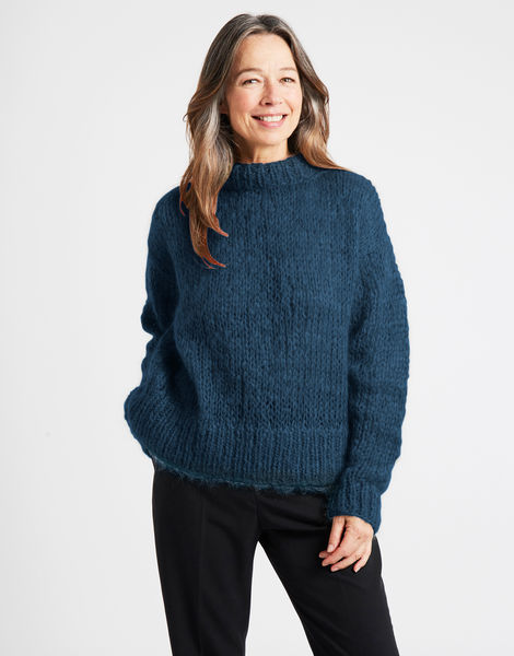 Fascination sweater tcm blue steel %281%29