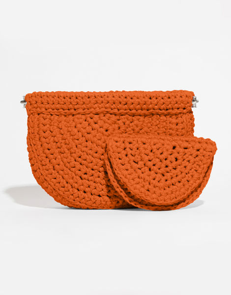 Moon dance bag mt rusty orange