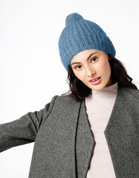 38d2e3acf Knit It Better Beanie | Wool and the Gang
