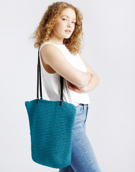 Totally tote mt blue lagoon