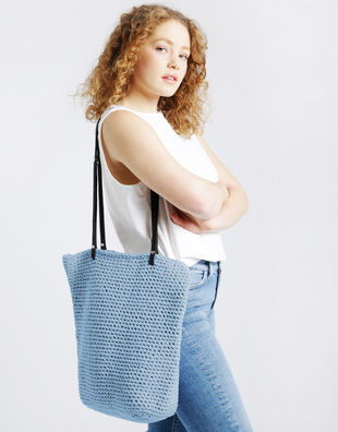 Totally tote mt beachedblue